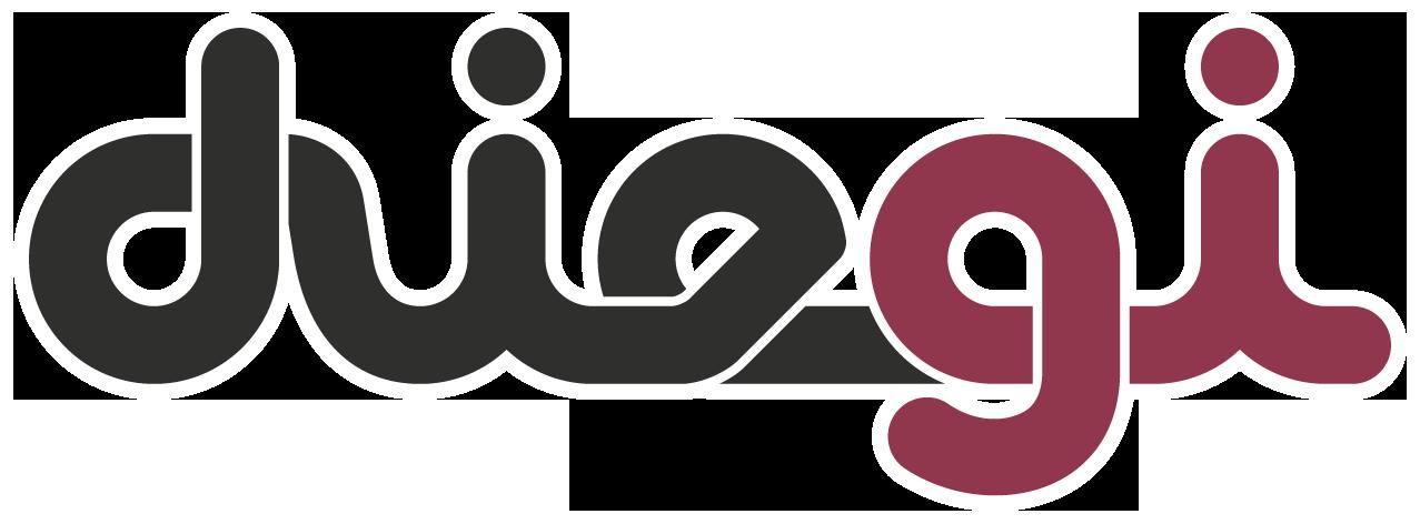 Diegi - logo